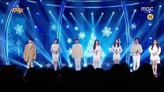 Don't Forget Me (150214 Music Core) - T-ARA , SPEED , THE SEEYA