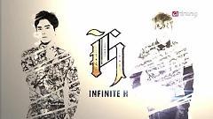 Pretty (Ep 150 Simply Kpop) - Infinite H