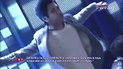 Pretty (Ep 151 Simply Kpop) - Infinite H