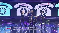 Phone Number (Ep 147 Simply Kpop) - TAHITI