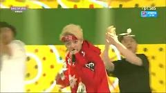 Shake That Brass (150315 Inkigayo) - AMBER
