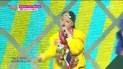 Shae The Brass (150314 Music Core) - AMBER