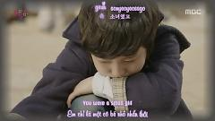 Violet (Vietsub) - Ji Sung
