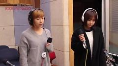 Child In Time (150215 KBS Radio) - Sunny Hill