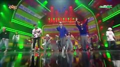 Bang Diggy Bang Bang (150411 Music Core) - MFBTY