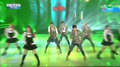 Bbang Ya (150329 Inkigayo) - A-ble