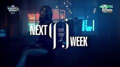 Comeback Next Week (150402 M! Countdown) - Kim Yeon Ji