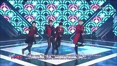 Bang Ya (Ep 157 Simply Kpop) - A-ble
