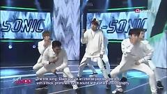 Black Out (Ep 158 Simply Kpop) - N.Sonic