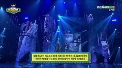 Love Or Die (150408 Show Champion) - Choix2