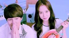 你好可爱 / You Are So Cute / Em Thật Dễ Thương - Ngô Khắc Quần , Song Ji Hyo