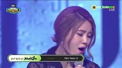 Forgot (150415 Show Champion) - Kim Yeon Ji