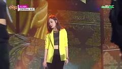 Miss Match (150418 Music Core) - Shin Bora