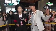 Mini Fan Meeting (150507 M! Countdown) - Hyunseung (BEAST)