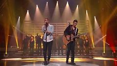 Back Home/Honey, I'm Good (American Idol 2015) - Nick Fradiani , Andy Grammer