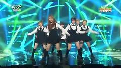 Bbang Ya (150508 Music Bank) - A-ble