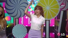 Mr. Chu (M! Countdown Live Performance) - Apink