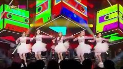 Jung (150516 Music Core) - Tren-D