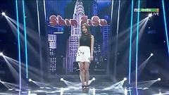 Bbang-Ya (150422 Show Champion) - A-ble