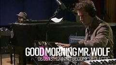 Good Morning Mr. Wolf (Live On KCRW) - Patrick Watson