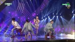 Awoo (150524 Inkigayo) - Lim Kim
