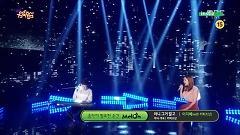 True Love (150613 Music Core) - Lee Ji Hye