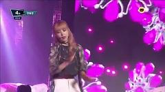 Into You (150604 M! Countdown) - Jun Hyo Sung