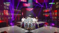 Awoo (150529 Music Bank) - Lim Kim