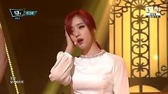 I'm Good (150521 M! Countdown) - Elsie (Eunjung)