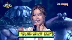 Awoo (150527 Show Champion) - Lim Kim