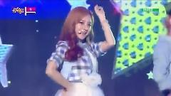 Jung (150523 Music Core) - Tren-D