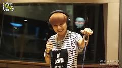 Longings Stacked (150513 MBC Radio) - Kim Bo Kyung
