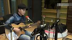Beautiful (150410 MBC Radio) - EZ Hyoung
