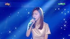 True Love (150620 Music Core) - Lee Ji Hye