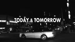 Today & Tomorrow - Evo