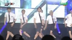 What U (150630 The Show) - SPEED