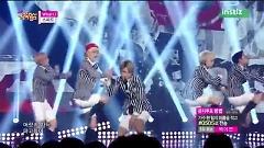 What U (150627 Music Core) - SPEED