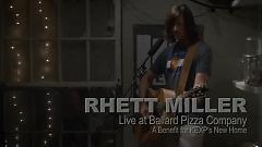 Rollerskate Skinny (Live On KEXP) - Rhett Miller