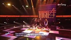 Baby Boy (Ep 169 Simply Kpop) - HIGH4