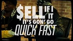 Quick Fast (Lyric Video) - Audio Push , Wale