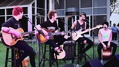 Out Of My Limit (Live At Derp Con) - 5 Seconds Of Summer