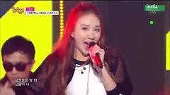 XOX (150725 Music Core) - Z.Hera
