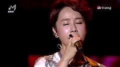 New Boyfriend (M-Wave Arirrang) - Park Hye Kyung