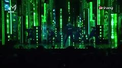 Y (M-Wave Arirrang) - MBLAQ
