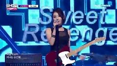 Fly High (150805 Show Champion) - Sweet Revenge