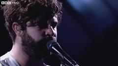 Mountain At My Gates (Later... With Jools Holland) - Foals
