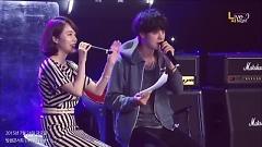 Wa (150724 MBC Radio) - Lee Jung Hyun