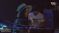 Full Session (150724 MBC Radio) - Acoustic Collabo
