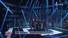 Shadow (Ep 180 Simply Kpop) - The Legend