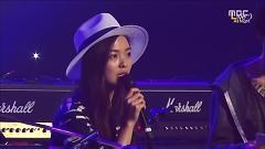 Maybe Say Love (150724 MBC Radio) - Acoustic Collabo